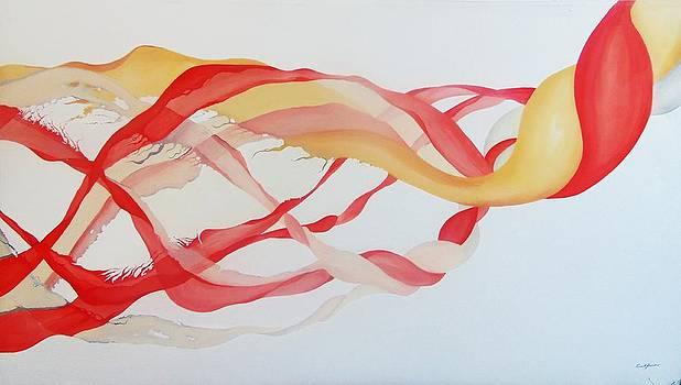 Tango by Emil Bodourov