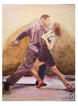 Tango by JackieO Kelley