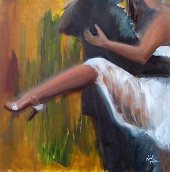 Keith Thue - Tango on The Piazza