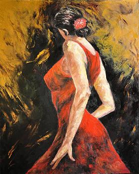 Terry Sita - Tango