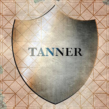 Tanner Family Crest by Ahonu