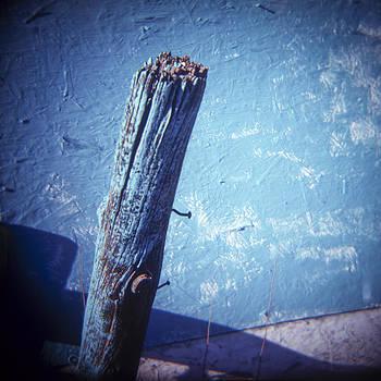 Matthew Lit - Taos Blue