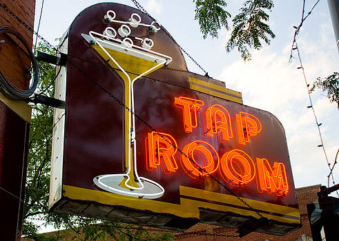 Tap Room by Rebecca Fry