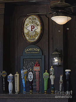 Taps2 by Jerry Hart