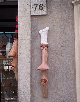 Taromina Chef by David Nichols