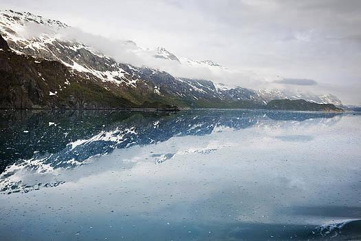 Jo Ann Snover - Tarr Inlet