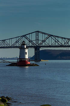 Dave Hahn - Tarrytown Lighthouse