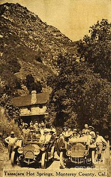 California Views Mr Pat Hathaway Archives - Tassajara Hot Springs Monterey County Calif. 1915