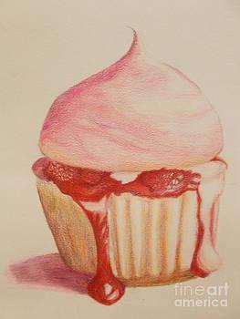 Tasty by Valerie Shaffer