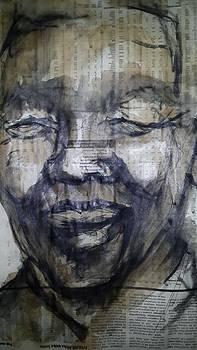 Tata4 by Khaya Bukula