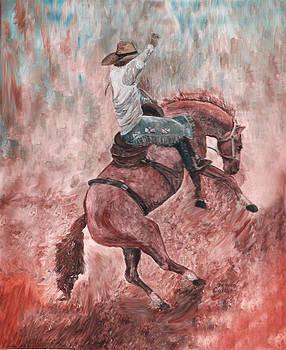 Tater by Debora Callison
