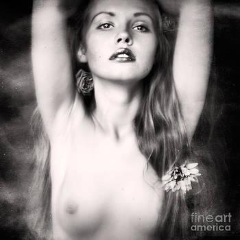 Tatiana by Ksenia Alekseeva