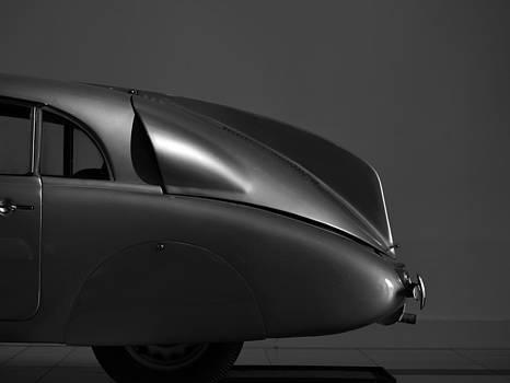 Tatra 87 by Eric Keesen