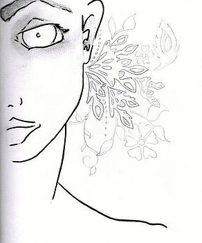 Tattoo  by Alexa  Barry