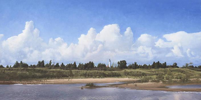 Charles Pompilius - Tawas Bay