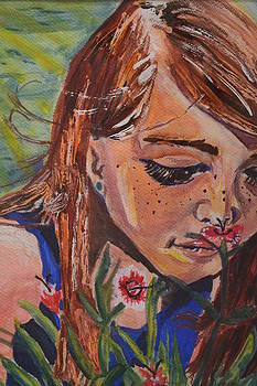 Taylor by Gianna Ferazzi-Mooney