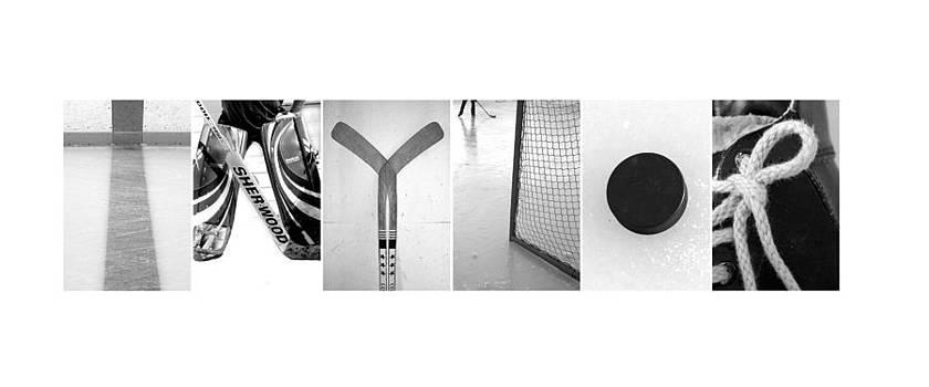 Kathy Stanczak - Taylor hockey