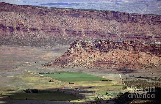 Taylor Ranch  by Juls Adams