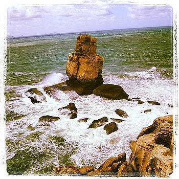#tbt Peniche, Portugal - May 2013 the by A R