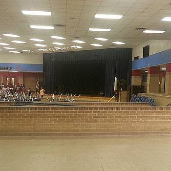 #tbt Remember School Dances In Here by Justme MsB