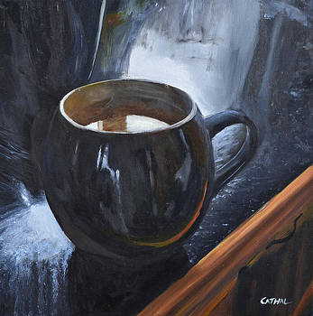 Tea by Cathal Gallagher