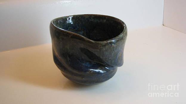 Tea Cup by Laura Chorba