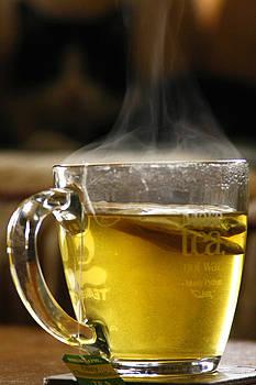 Tea by Nino Via
