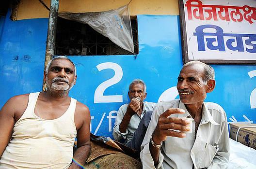 Tea Time by Money Sharma