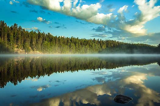 Tear by Matti Ollikainen