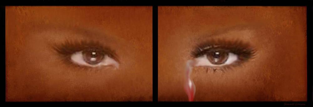 Sannel Larson - Tearful Eyes