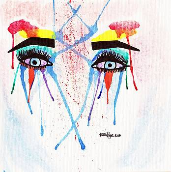 Tears by Natalie Rogers