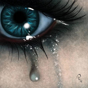 Tears by Pia Langfeld