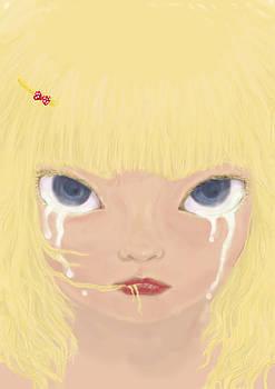Tears by Yumi Kudo