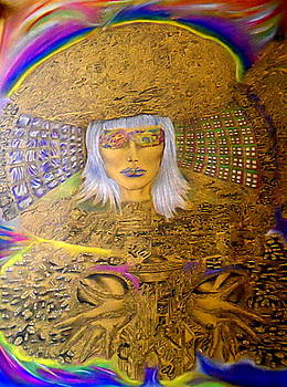 Techno-Logically-Cultured by Eduardo Sancamillo