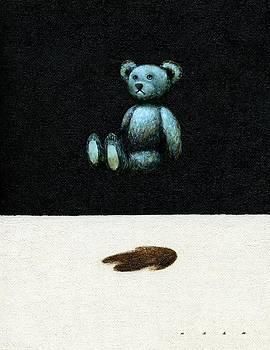 Teddy Bear by Kazu Nitta
