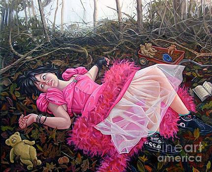 Teddy Bears Picinic by Shelley Laffal
