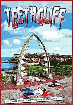 Teethcliff by Tony Partington
