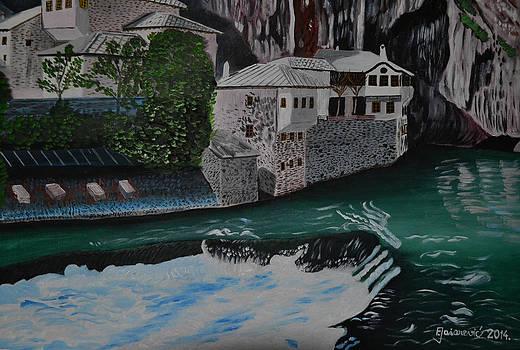 Tekija na Buni by Ferid Jasarevic