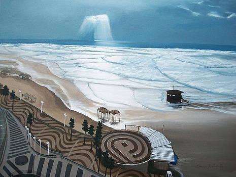 Tel-Aviv by Susan Roberts