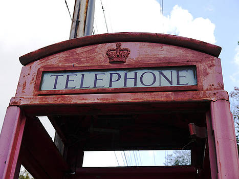 Richard Reeve - Teleforlorn