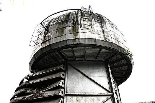 Telescope by Sergey Kireev