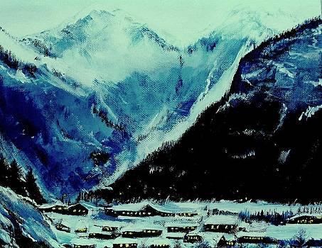 Rick Todaro - Telluride
