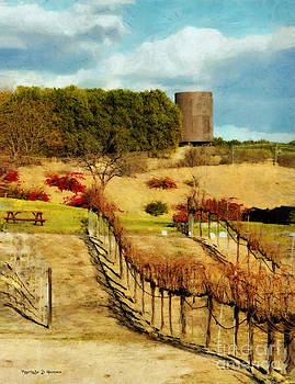 Rhonda Strickland - Temecula Wine Country