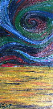 Tempest by Scott Gearheart