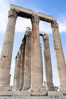 Ramunas Bruzas - Temple Ruins