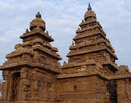 Bliss Of Art - Temples of India