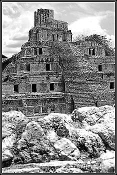 Agus Aldalur - Templo