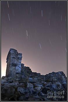 Templo maya by Agus Aldalur