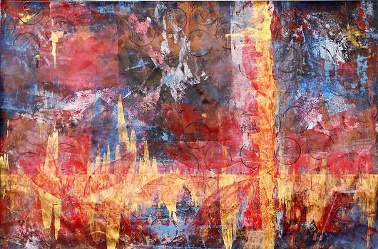 Tempora Tumultu by Adam Laughlin