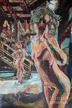 Temptation - 2674 by Lars  Deike